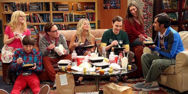 Addio a The Big Bang Theory nel 2019, dopo 12 stagioni