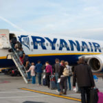 Ryanair: cambiano ancora le regole sui bagagli