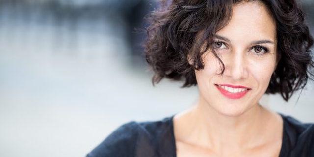 Laura Luchetti è l'unica regista italiana al Toronto film festival