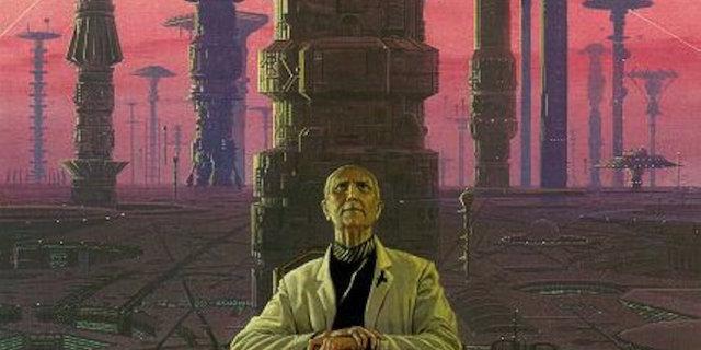 La fantascienza di Isaac Asimov diventa una serie tv