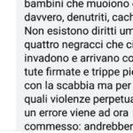 """Dottoressa choc su Facebook: """"I migranti andrebbero annegati"""""""