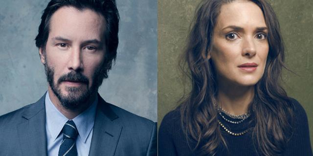 Il curioso caso del lungo matrimonio segreto tra Winona Ryder e Keanu Reeves