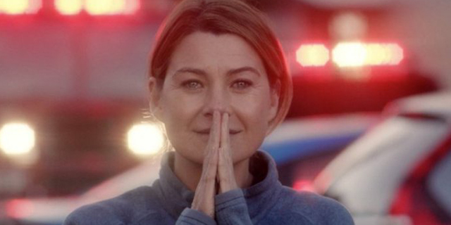 "Grey's Anatomy 15: tutto pronto per il debutto con puntata speciale formato ""monster"""