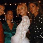 Ferragnez, gli outfit degli invitati al Social Wedding dell'anno