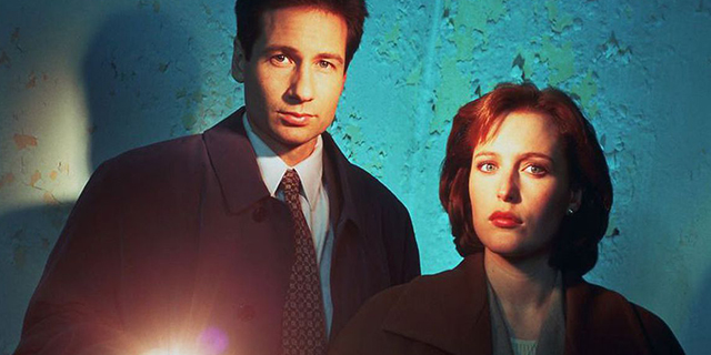 X-Files, arrivano le Barbie di Mulder e Scully