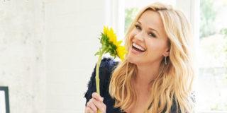 Reese Witherspoon leanor Oliphant e sto bene, anzi: benissimo.