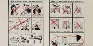 È stato presentato a Venezia75 il documentario 1938 Diversi di Giorgio Treves che racconta la vita degli ebrei italiani durante le Leggi Razziali Fasciste.