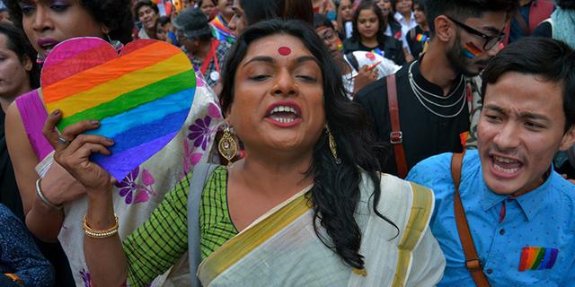 gay india