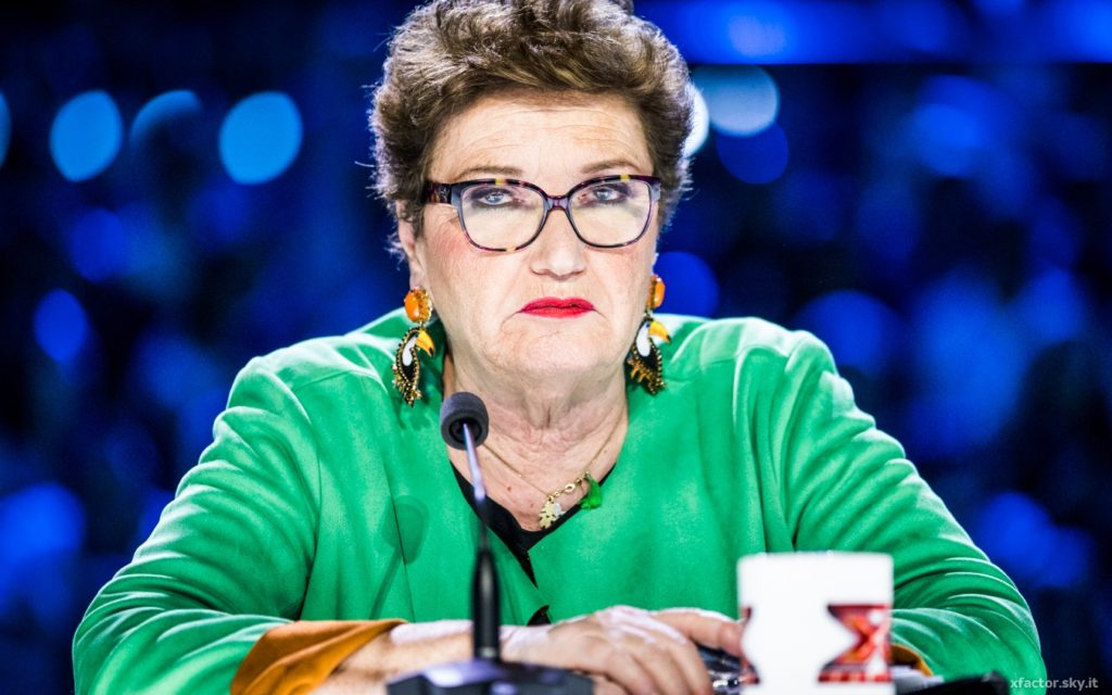 È ufficiale, Lodo Guenzi sostituirà Asia Argento a X Factor
