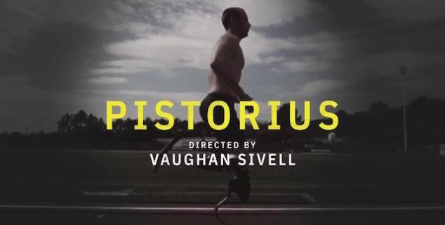 Pistorius, l'ascesa e il declino di una stella in un documentario Prime Video