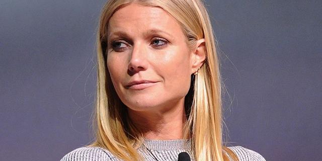 """""""Il mio nome è Gwyneth Paltrow, ho 46 anni e sono in perimenopausa"""""""