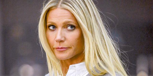 "Le palline vaginali di Gwyneth Paltrow che ""ingannano"" le donne"