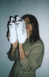 Le nuove Adidas Falcon di Kylie Jenner e le prime Stan Smith vegane di Stella McCartney