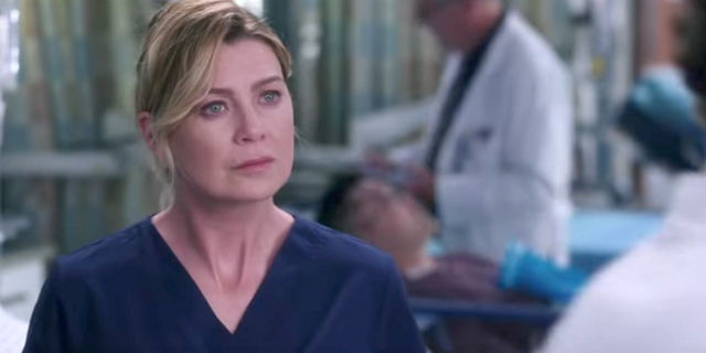 Grey's Anatomy 15, il trailer: Meredith a letto con DeLuca