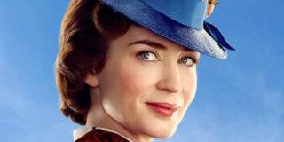 Il ritorno di Mary Poppins, arriva il trailer del film Disney con Emily Blunt