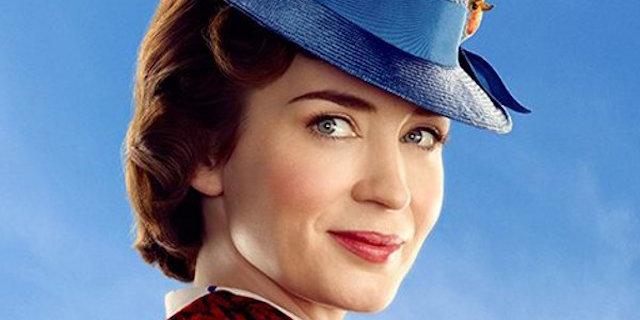 Il ritorno di Mary Poppins, online il trailer del film Disney con Emily Blunt