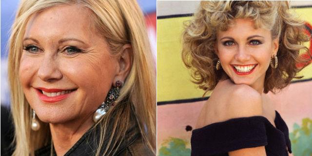 """Olivia Newton-John, star di """"Grease"""": """"Il cancro è tornato per la terza volta"""""""