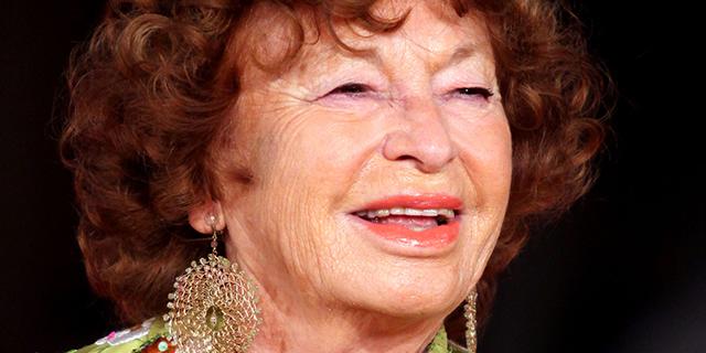 """È morta Inge Feltrinelli, la """"regina dell'editoria"""""""