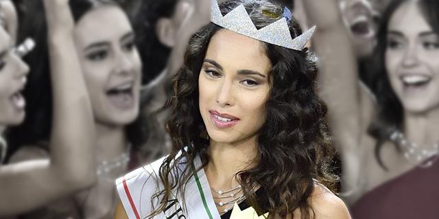 Miss Italia, le foto osé di Carlotta Maggiorana potrebbero costarle il titolo