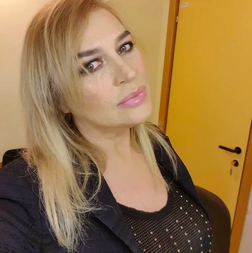 """Quel dolore di Lory Del Santo per la morte dei 2 figli: """"Non riesco più a provare niente"""""""