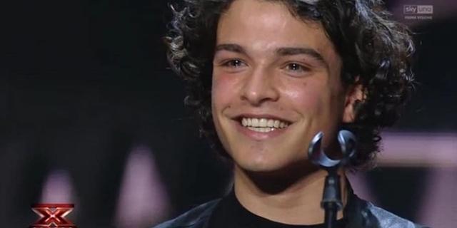 Chi è Leo Gassman, il figlio di Alessandro che ha incantato i giudici di X Factor