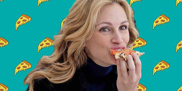 Azienda cerca persone per mangiare pizza e recensirla: arriva il lavoro dei sogni