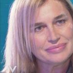 Il dolore per il suicidio del figlio nella video intervista di Lory del Santo a Verissimo