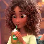 """Disney costretta a ridisegnare il volto della principessa Tiana in """"Ralph spacca l'internet"""""""