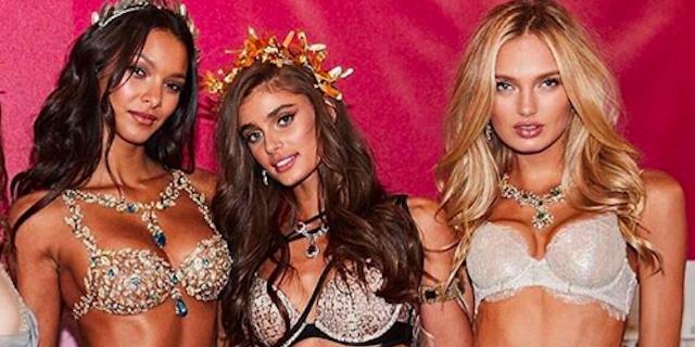 Chi sono gli angeli di Victoria's Secret che sfileranno al VS Show di New York