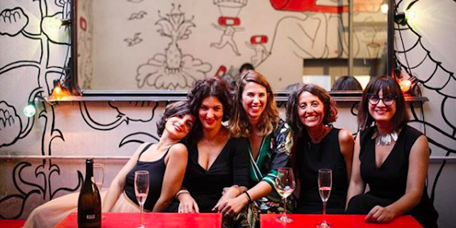 InQuiete, torna il festival letterario dedicato alla scrittura femminile