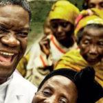 Quelle bambine con gli organi genitali distrutti curate da Denis Mukwege
