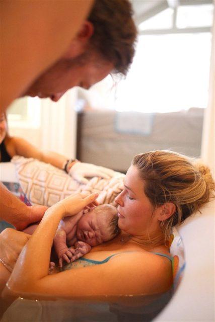 Bode e Morgan Miller: dopo la tragedia di nuovo genitori