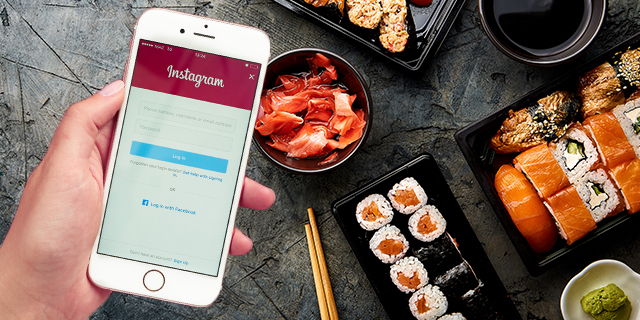 Pagare il conto con i follower di Instagram, l'iniziativa di This Is Not A Sushibar