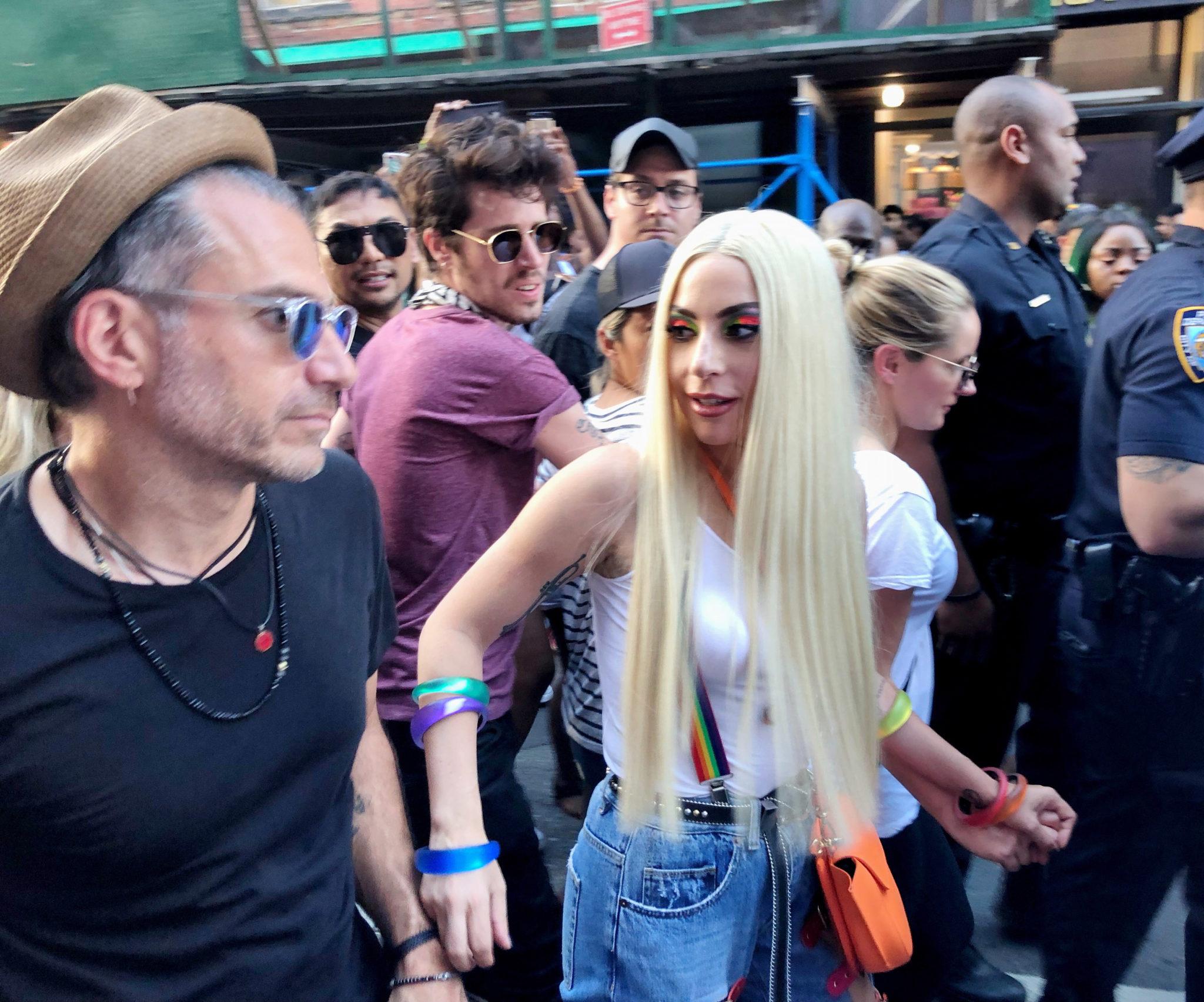 Chi è Christian Carino, il promesso sposo di Lady Gaga