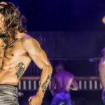 L'altra faccia degli spogliarelli maschili: lo show dal vivo di Magic Mike sbarca a Londra