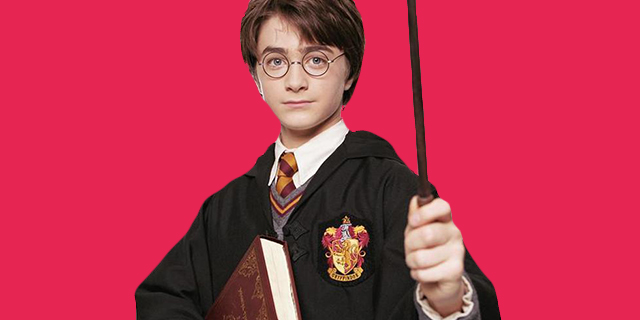 Harry Potter si studia all'università, un corso di laurea ispirato al maghetto