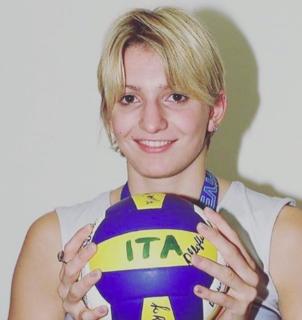 Addio a Sara Anzanello, campionessa di volley. L'ultimo toccante messaggio su FB