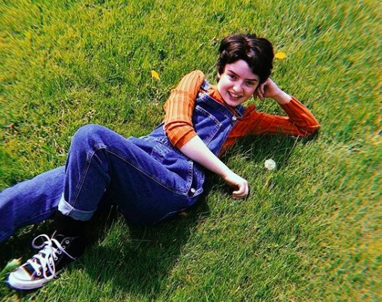 5 cose da sapere su Lachlan Watson, l'attore né maschio né femmina di Sabrina