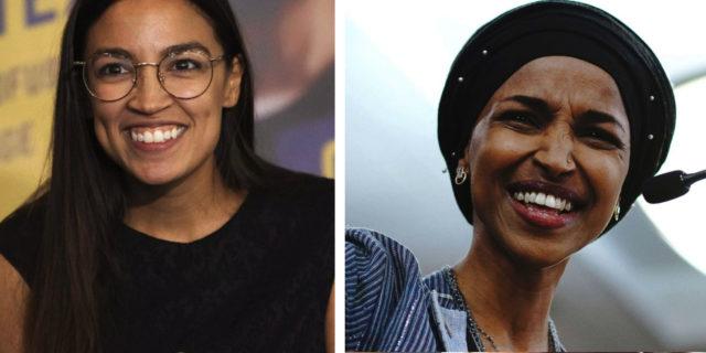 Gay, musulmane, donne native e rifugiati fanno la storia delle Elezioni Usa