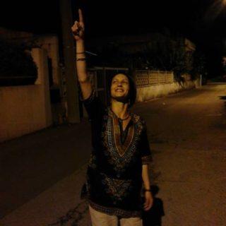 In ricordo di Simona Carpignano detta Sorriso