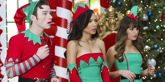 Cercasi elfo per Babbo Natale, ottima paga