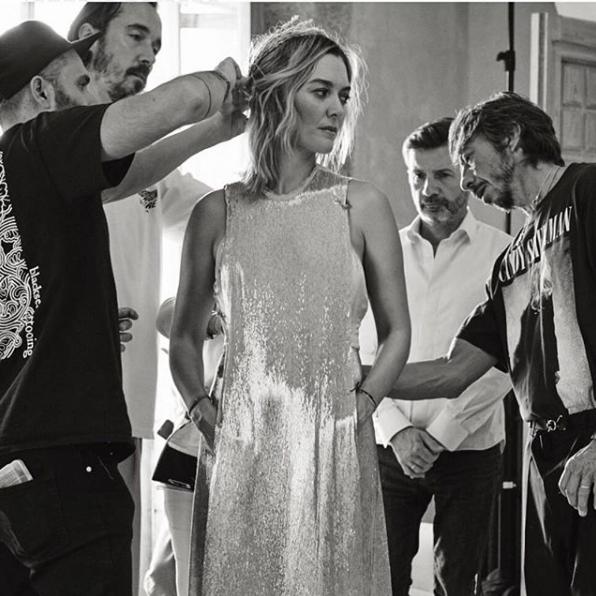 Marta Ortega Perez, gli abiti di nozze della figlia del proprietario di Zara