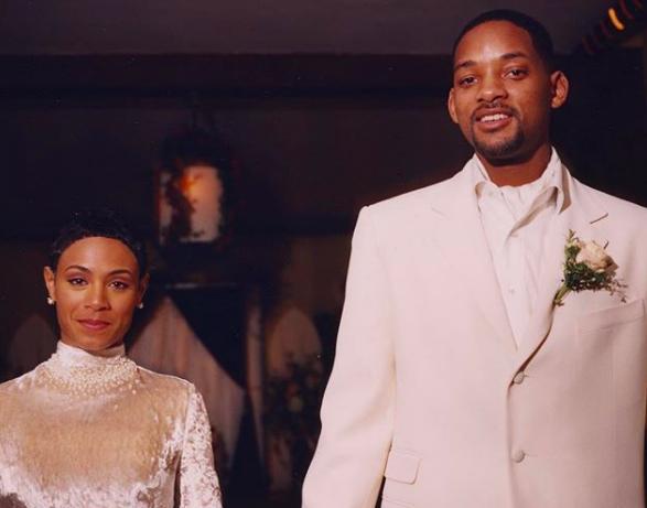 La bellissima dedica di Will Smith alla prima moglie non è un'eccezione