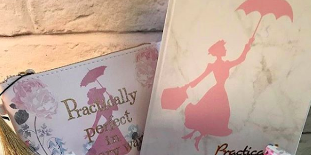 Supercalifragilistic…, la collezione Primark dedicata a Mary Poppins è magica