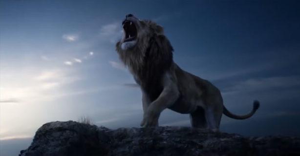 Il Re Leone: originale e live action a confronto in 16 scatti