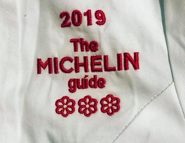 Dominique Crenn non è solo la prima donna 3 stelle Michelin Usa