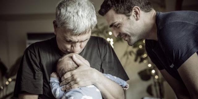 """Nichi Vendola: """"Finalmente Tobia è davvero mio figlio"""""""