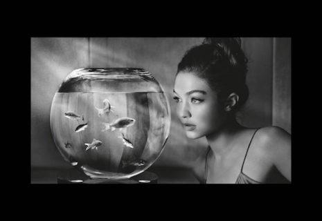 I sogni di Gigi Hadid, Laetitia Casta e le altre nel calendario Pirelli 2019