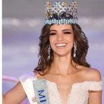 Chi è Vanessa Ponce de Leon, che non è solo Miss Mondo 2018
