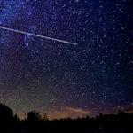 Arrivano le stelle cadenti: quando e come vederle